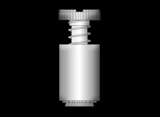 Dura E Resistente Alla Corrosione SENDILI Vite M2 Vite Autofilettante In Acciaio Inossidabile Adatta Per Ambienti Umidi AllAperto,100Pcs*(M2*3Mm)